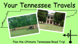 Plan Your Dream Tennessee Vacation / Volunteer State Geography