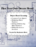 Plan Your Own Dream House