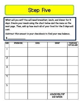 Plan Your Own Spring Break - Enrichment