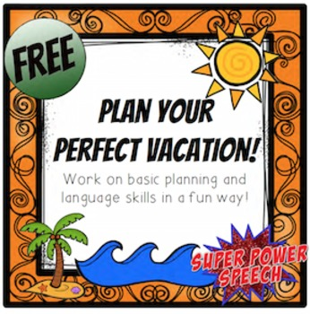 Plan Your Perfect Vacation (FREE)