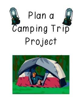 Plan a Camping Trip