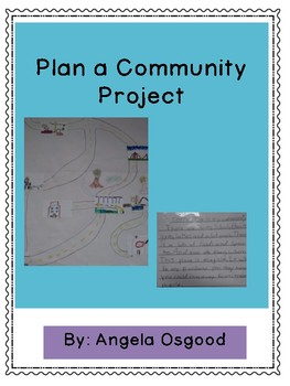 Plan a Community Project