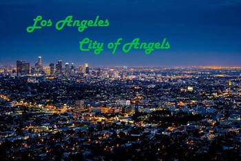 Plan a Trip to Los Angeles