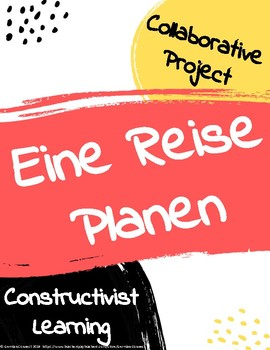 Plan a trip to Germany Collaborative Project