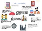 Plan a trip to London