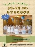 Plan de Eventos (Paso a Paso)