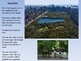 Plan your teacher's vacation to New York - Tourism and Geography