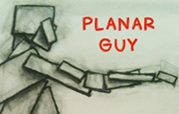 Planar Guy: How to Draw Planes in Space