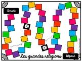 Planche de jeu et règlement_jeu des grandes religions et l