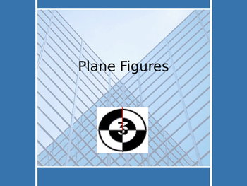 Plane Figures/ Polygons