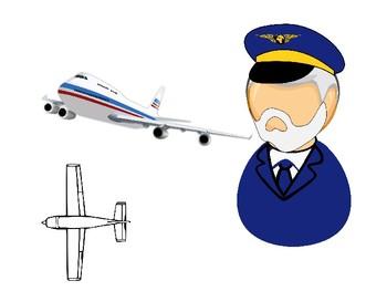 Plane Templates