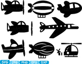 Plane Toys Airplane clipart Old planes Patriotic Military army svg navy toy 291s