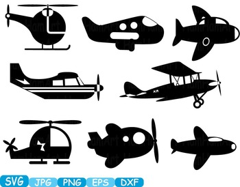 Plane Toys Airplane clipart Old planes Patriotic Military army svg navy toy 292s