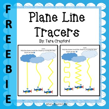 Plane Tracers