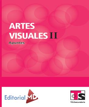 Planeacion de Artes Visuales Telesecundaria
