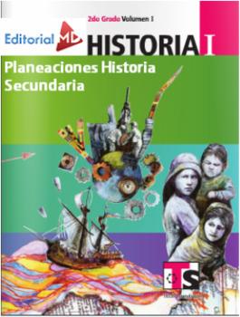 Planeaciones de Historia Secundaria