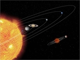 Planet Astronomy Project