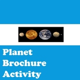 Planet Brochure Project