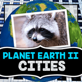 Planet Earth 2 - Cities - Guided Video Notes Worksheet
