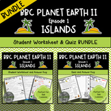 Planet Earth 2 - ISLANDS - Bundle