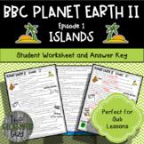 Planet Earth 2 - ISLANDS - Student Video Worksheet