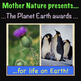 End of Year Biology Activity: Awards for the Most Amazing Plants and Animals