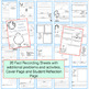 End of Year Science: Awards for Amazing Plants and Animals - Activity Worksheets