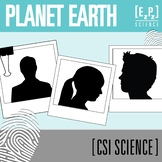 Planet Earth CSI Science