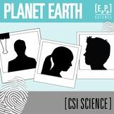 Planet Earth CSI Science