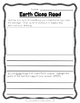 Planet Earth Close Reading Passage for Earth Day or Any Da
