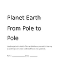 Planet Earth Documentary Packet