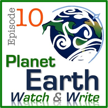 Planet Earth: Watch & Write (Episode 10: Seasonal Forests)