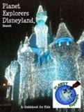 Planet Explorers Disneyland