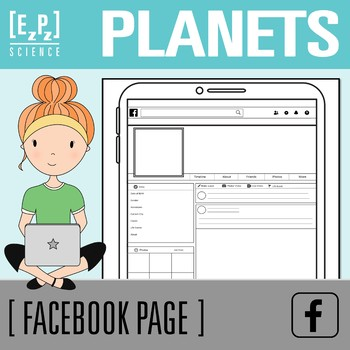 Planet Facebook Page