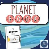 Planet Activity: Fact Book