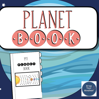 Planet Activity: Fact Book
