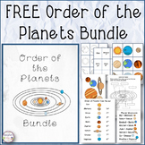 FREE Order of the Planets