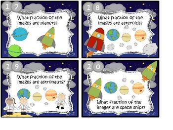Planet Fraction Sets!!