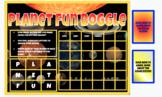 Planet Fun Boggle Activity (Digital and Printable)