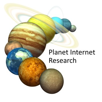 Planet Internet Research (6-8)
