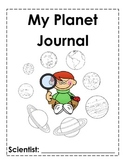 Planet Journal