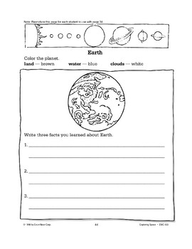 Planet Pages