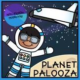 Planet Palooza: A Non-Fiction Planet Study