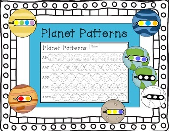 Planet Patterns
