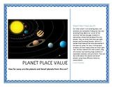 Planet Place Value