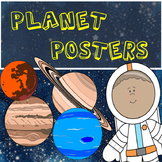 Planet Posters