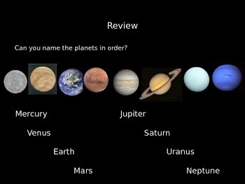 Planet PowerPoint