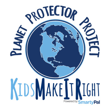 Planet Protector Project – Full Class Pack