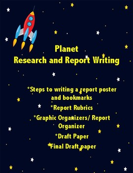 Planet Report
