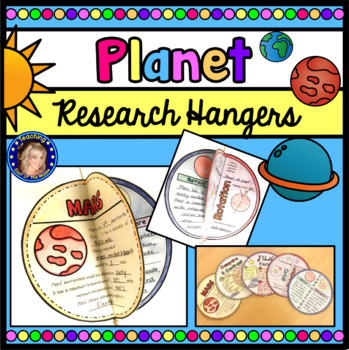 Planet Research Hangers